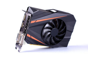 Budget Graphics Card