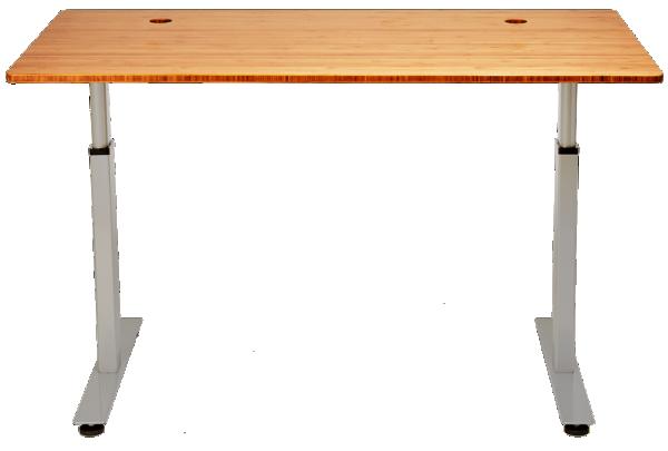StandDesk Bamboo Standing Desk