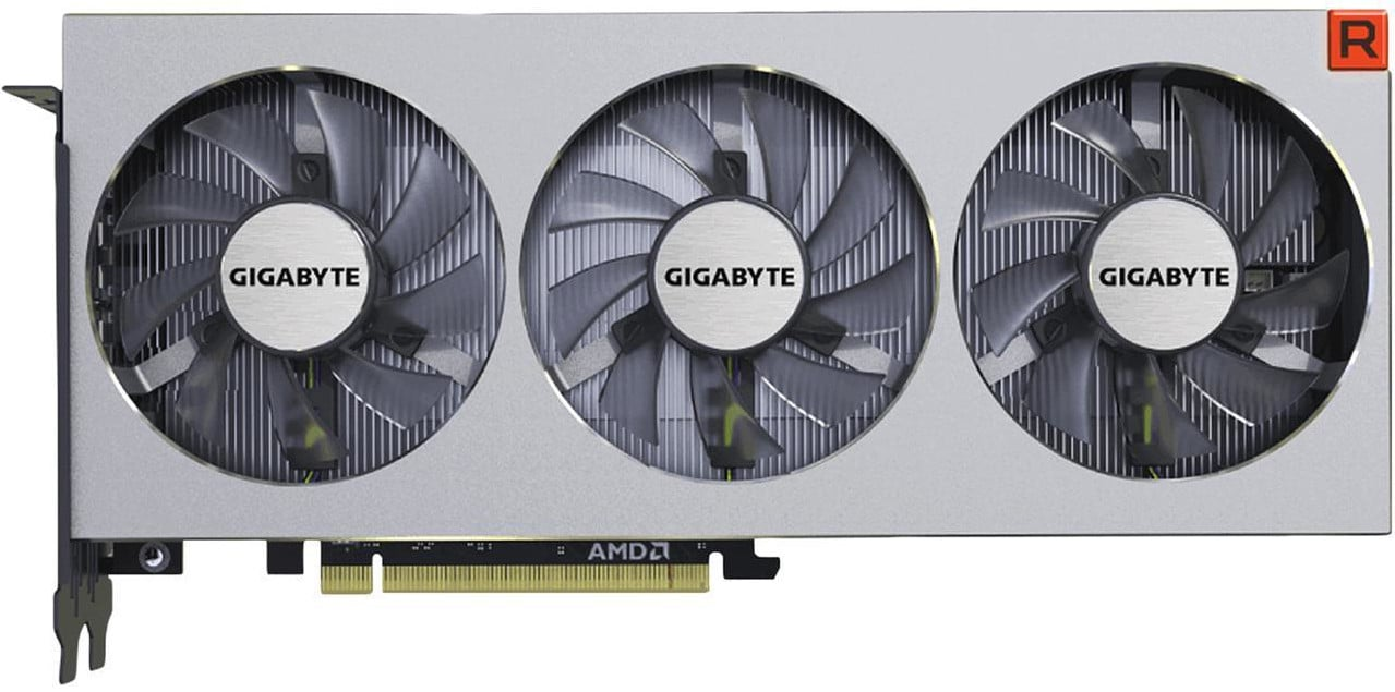 AMD Radeon 7