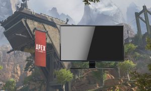 Apex Legends Monitor