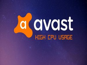 Why Is Avast Using So Much CPU